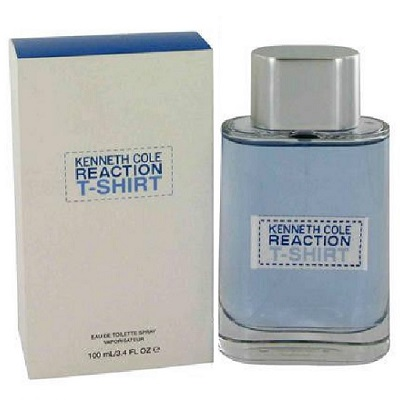Kenneth Cole Reaction T-shirt Cologne