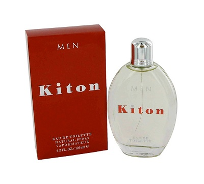 Kiton Cologne by Kiton 4.2oz Eau De Toilette spray for Men