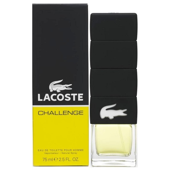 Lacoste Challenge Cologne