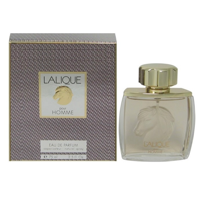 Lalique Cologne by Lalique Parfums 2.5oz Eau De Parfum spray for Men