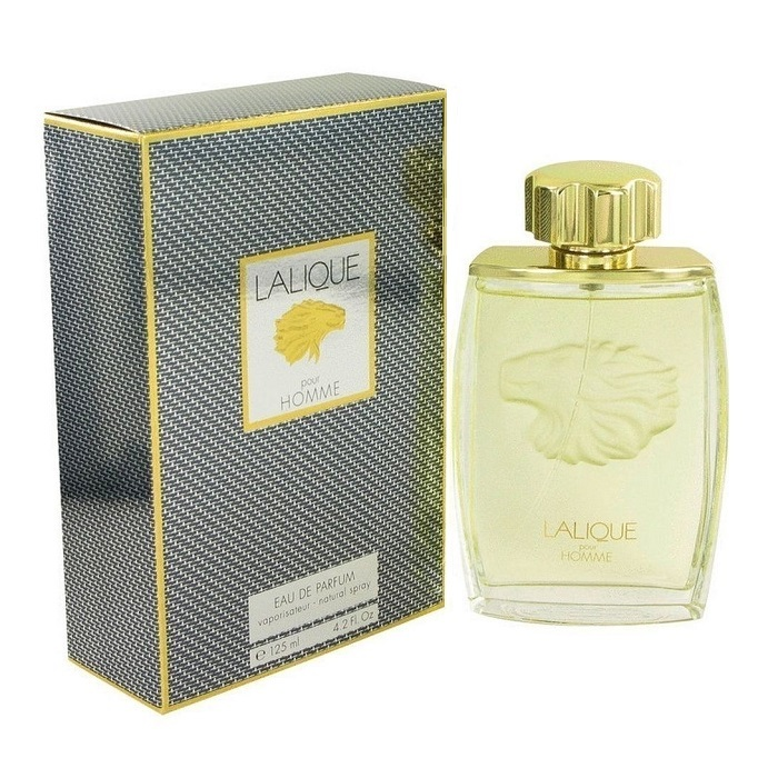 Lalique Cologne by Lalique Parfums 4.2oz Eau De Parfum spray for Men