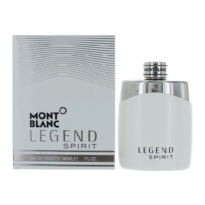Legend Spirit Cologne