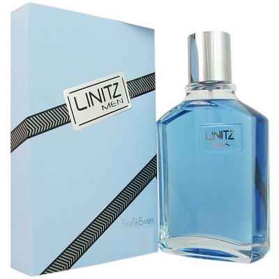 Linitz Cologne by Estelle Ewen 4.2oz Eau De Toilette Spray for Men