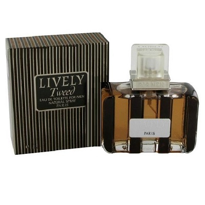 Lively Tweed Cologne