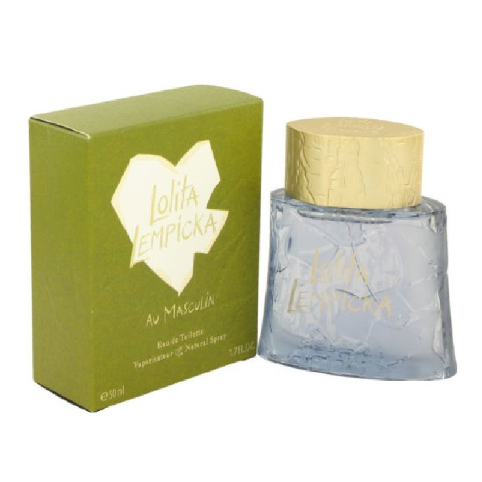 Lolita Lempicka Cologne by Lolita Lempicka 1.7oz Eau De Toilette spray for Men