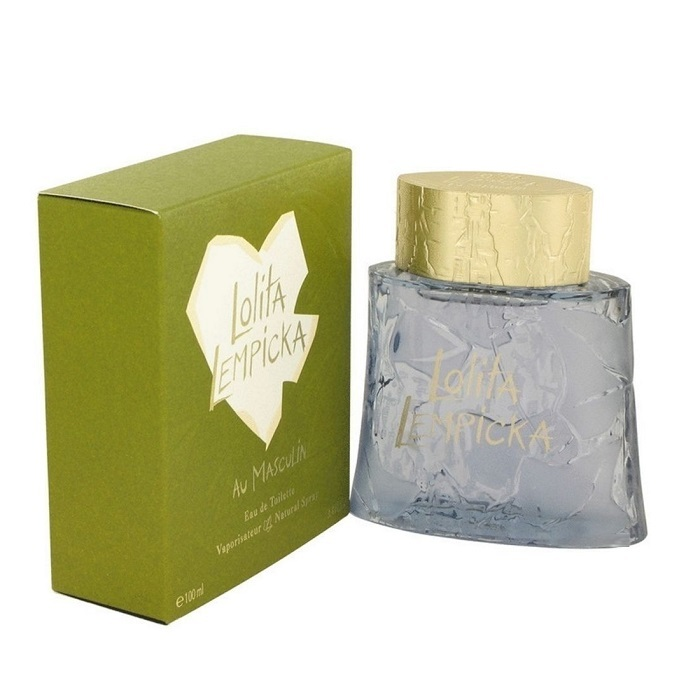 Lolita Lempicka Cologne by Lolita Lempicka 3.3oz Eau De Toilette spray for men