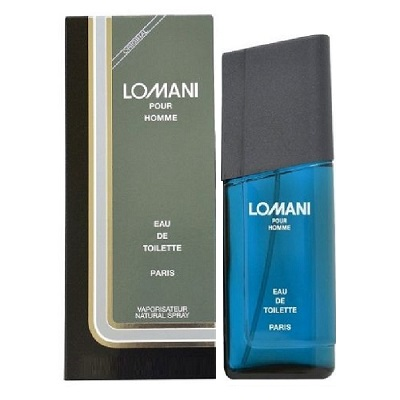 Lomani Cologne by Lomani 3.4oz Eau De Toilette spray for Men