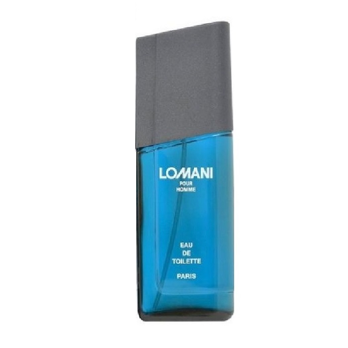 Lomani Unbox Cologne by Lomani 3.4oz Eau De Toilette spray for men