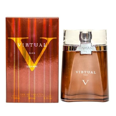 Lomani Virtual Cologne