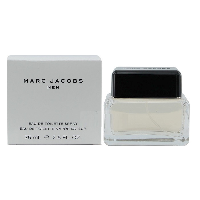 Marc Jacobs Cologne by Marc Jacobs 2.5oz Eau De Toilette spray for Men