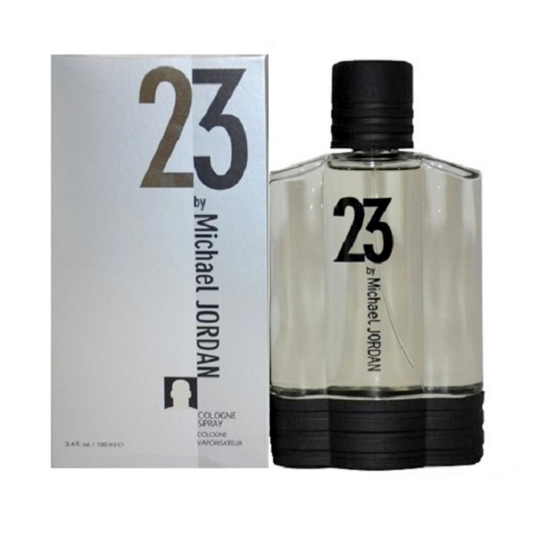 Michael Jordan 23 Cologne