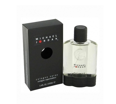 Michael Jordan Cologne by Michael Jordan 3.4oz Cologne spray for Men