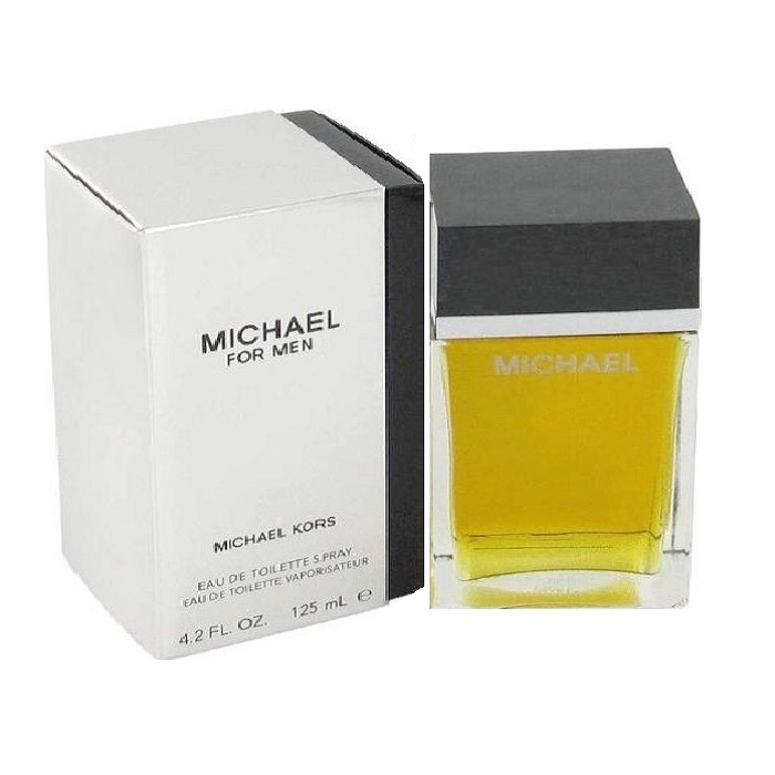Michael Kors Cologne by Michael Kors 4.2oz Eau De Toilette spray for Men