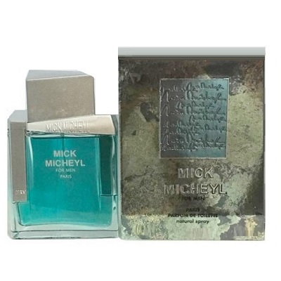 Mick Micheyl Cologne