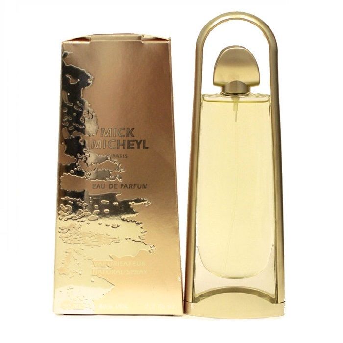 Mick Micheyl Perfume by Mick Micheyl 2.7oz Eau De Toilette spray for women