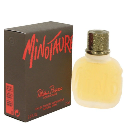 Minotaure Cologne by Paloma Picasso 2.5oz Eau De Toilette spray for men
