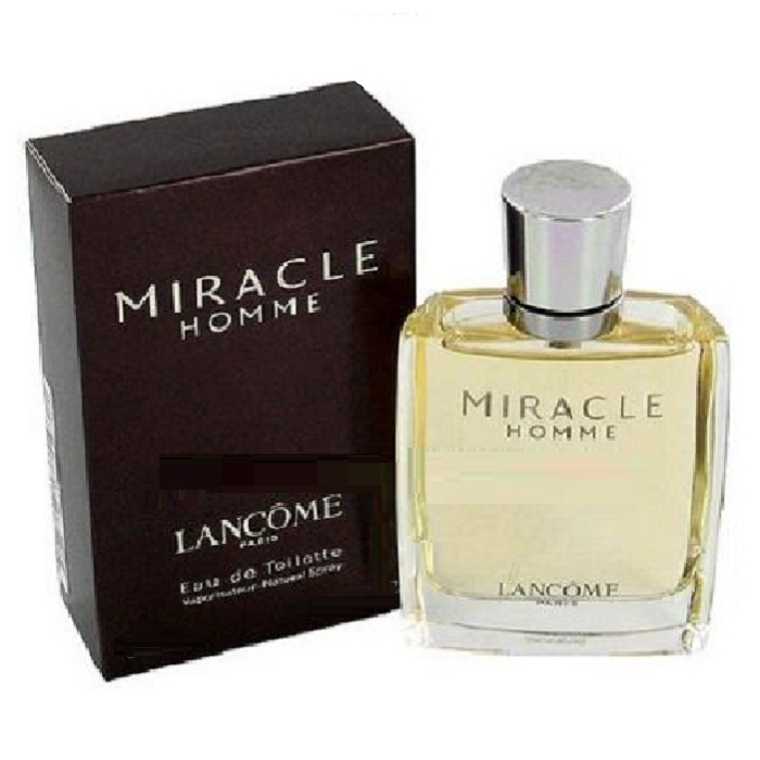 Miracle Cologne