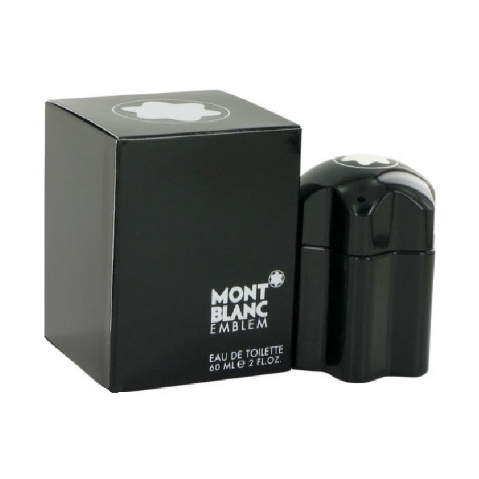 Mont Blanc Emblem Cologne by Mont Blanc 2.0oz Eau De Toilette spray for Men