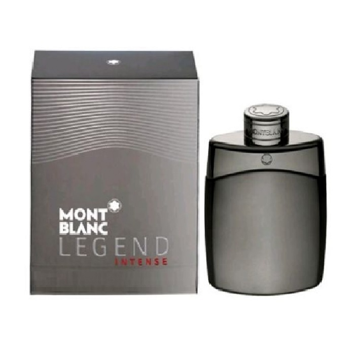 Mont Blanc Legend Intense Cologne