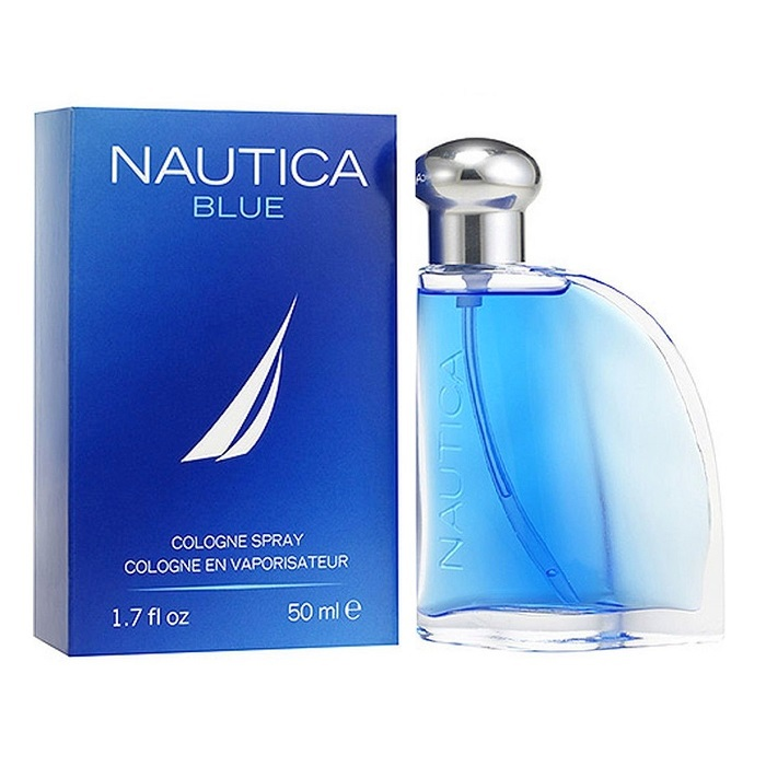 Nautica Blue Cologne by Nautica 1.7oz Cologne spray for men