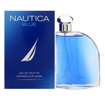 Nautica Blue Cologne by Nautica 3.4oz Cologne spray for Men