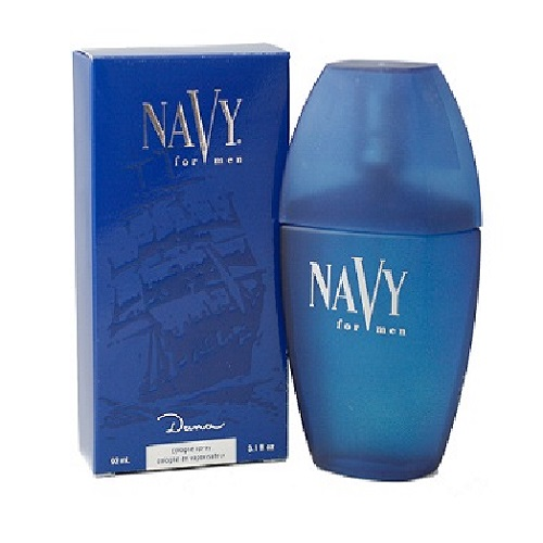 Navy Cologne by Dana 3.1oz Eau De Cologne spray for Men