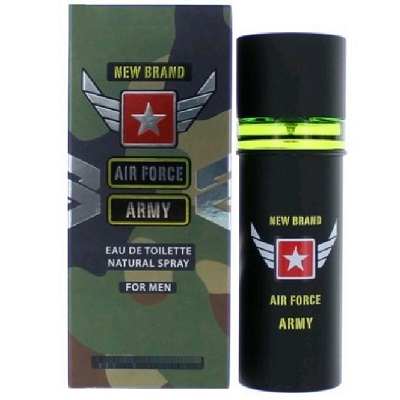 New Brand Air Force Cologne