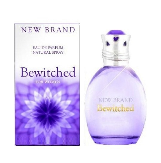 New Brand Bewitched Perfume