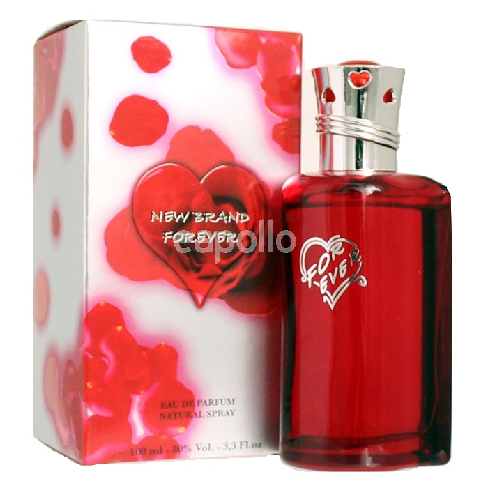 New Brand Forever Perfume by Parfum New Brand 3.4oz Eau De Parfum spray for women