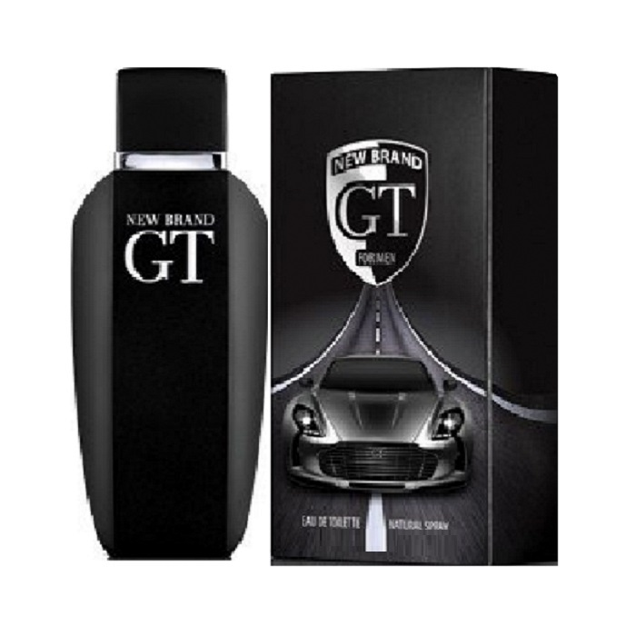 New Brand GT Cologne