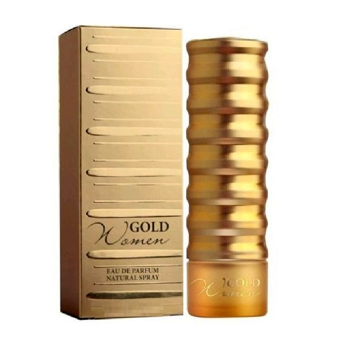 New Brand Gold Perfume