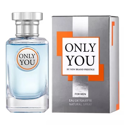 New Brand Only You Cologne