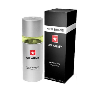 New Brand US Army Cologne