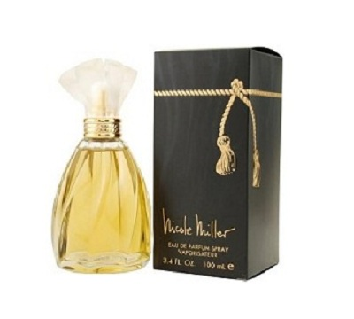 Nicole Miller Perfume by Nicole Miller 3.4oz Eau De Parfum spray for Women