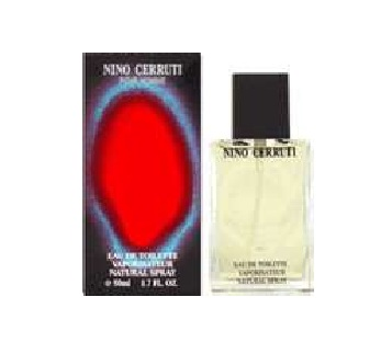 Nino Cerruti Cologne by Nino Cerruti 1.7oz Eau De Toilette spray for Men