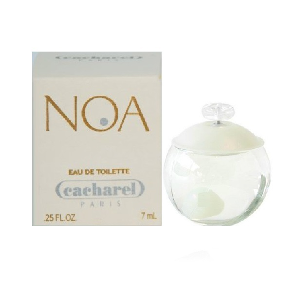 Noa Mini Perfume by Cacharel 0.25oz / 7ml Eau De Toilette for Women