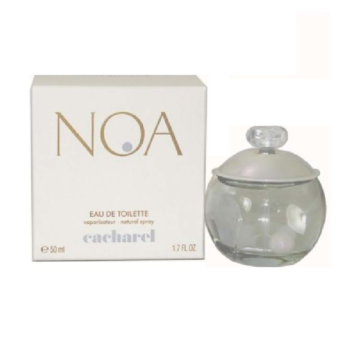 Noa Perfume by Cacharel 1.7oz Eau De Toilette spray for Women