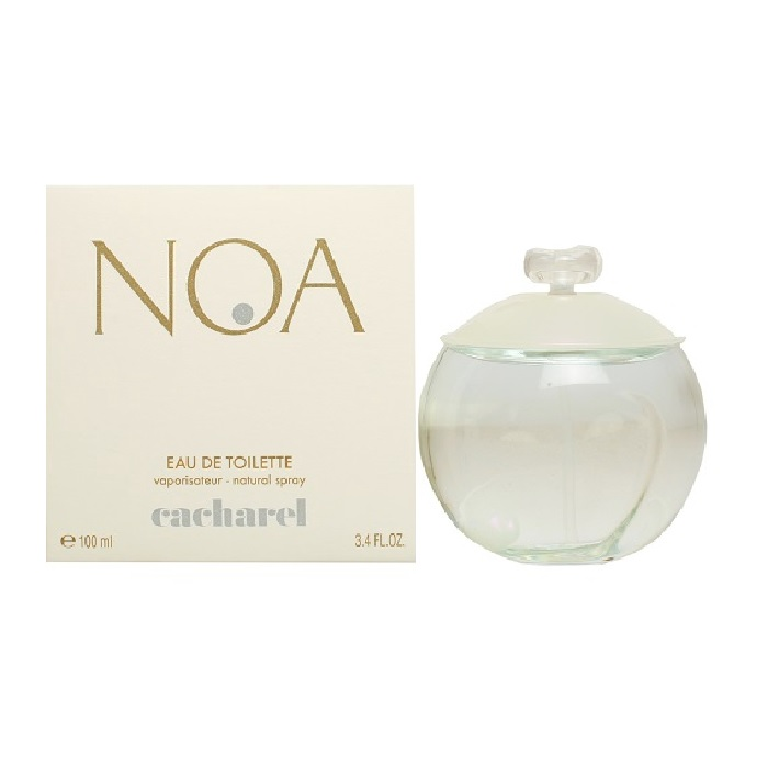 Noa Perfume by Cacharel 3.4oz Eau De Toilette spray for Women