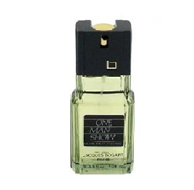 One Man Show Tester Cologne by Jacques Bogart 3.3oz Eau De Toilette spray for Men