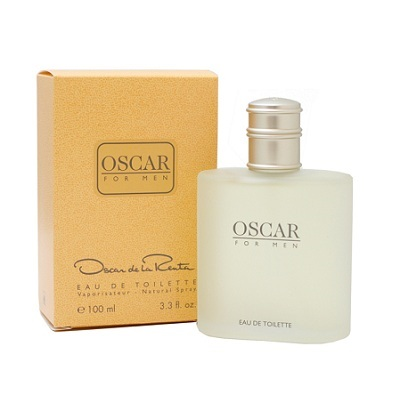Oscar Cologne by Oscar de la Renta 3.3oz Eau De Toilette spray for Men