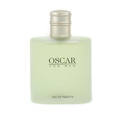 Oscar Tester Cologne by Oscar de la Renta 3.3oz Eau De Toilette spray for Men