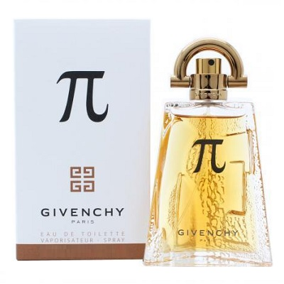 PI Givenchy Cologne