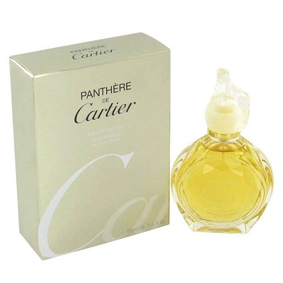 Panthere de Cartier Perfume by Cartier 1.7oz Eau De Parfum spray for Women