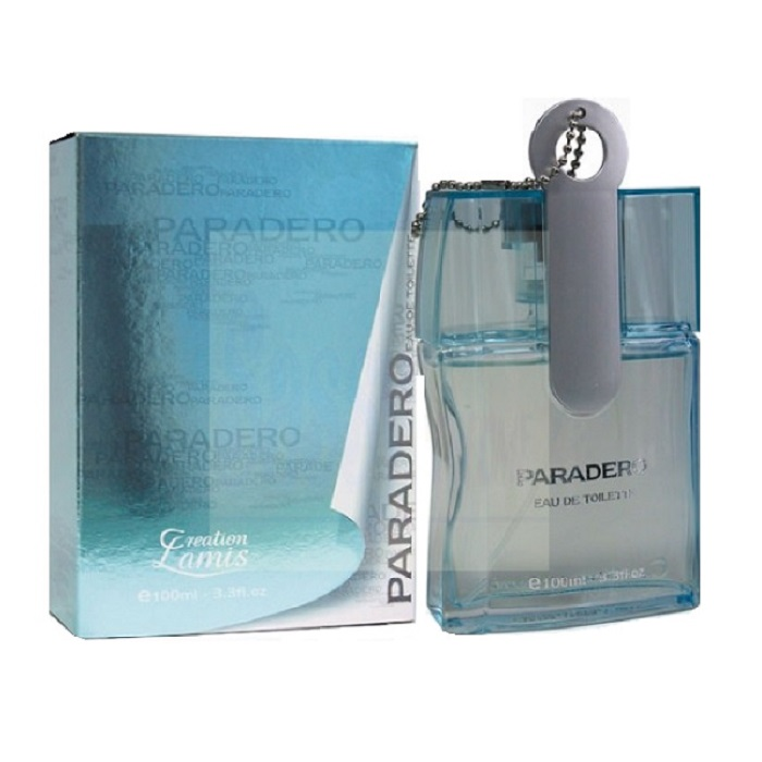 Paradero Cologne by Creation Lamis France 3.4oz Eau De Toilette spray for Men