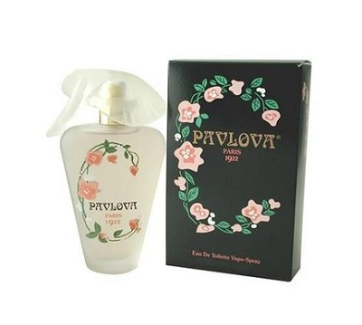 Pavlova Perfume by Payot Paris 1.7oz Eau De Toilette spray for Women