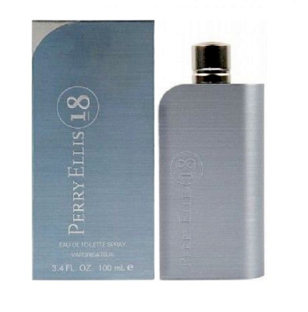 Perry Ellis 18 Cologne