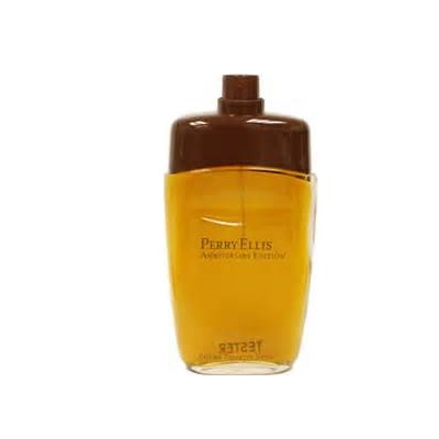 Perry Ellis Tester Cologne by Perry Ellis 5.0oz Eau De Toilette spray for Men