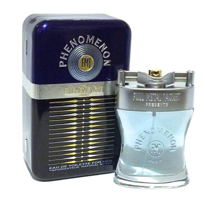 Phenomenon Cologne by Full Metal Jacket 3.3oz Eau De Toilette spray for Men