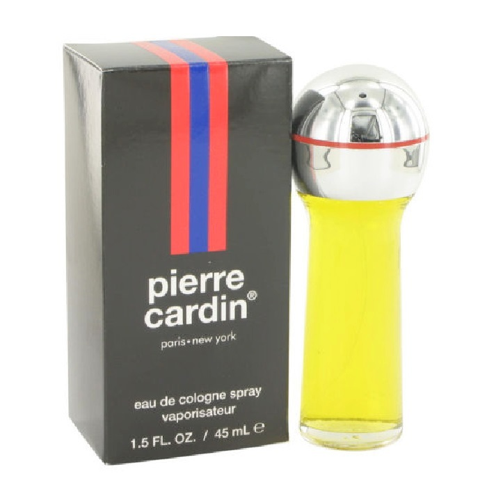 Pierre Cardin Cologne by Pierre Cardin 1.5oz Cologne / Eau De Toilette spray for men