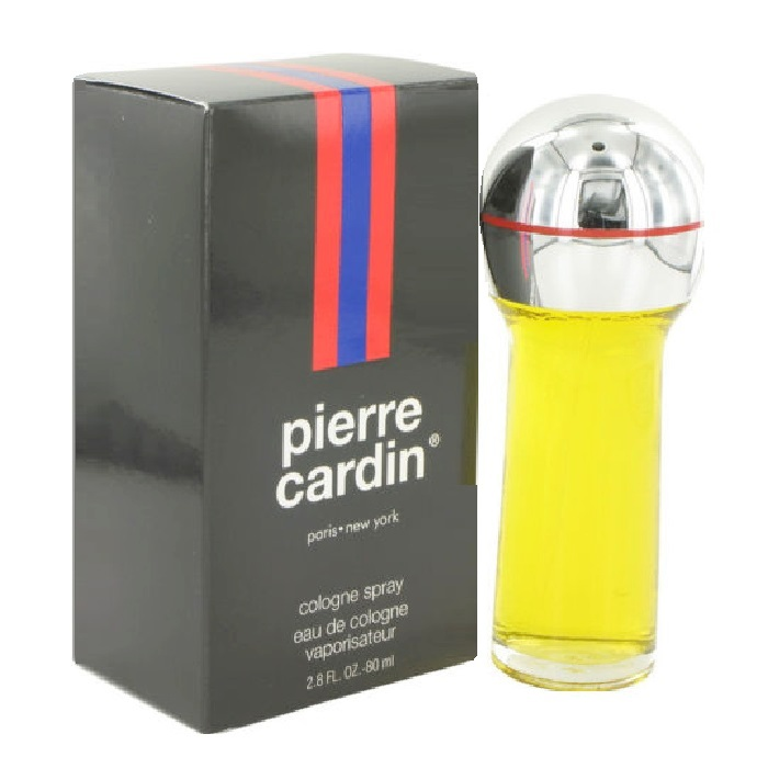 Pierre Cardin Cologne by Pierre Cardin 2.8oz Cologne / Eau De Toilette spray for men
